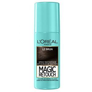 L'Oréal Spray instantané effaceur de racines Le Brun