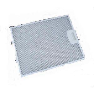Bosch 51315 - Filtre métal anti graisse (à l'unité) 330 x 320 mm pour hotte