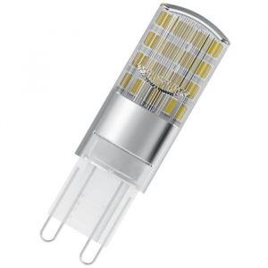 Osram Ampoule capsule LED G9 dépolie 2,6 W équivalent a 30 W blanc chaud