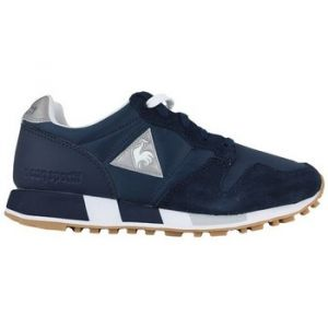 Le Coq Sportif Chaussures Omega dress blue/old silver 1910566 bleu - Taille 37,39,40