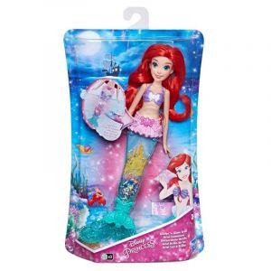 Hasbro Disney Princesses Ariel Sirène Magique