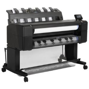 HP DesignJet T1500 PostScript (CR357A) - Traceur A0 914mm