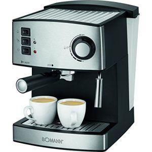 Bomann ES 1185CB - Machine à expresso