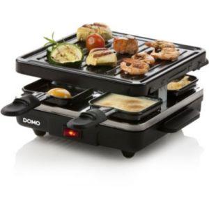 Domo DO9147G - Raclette