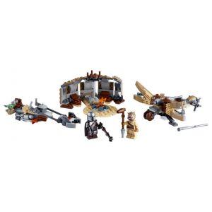 Lego Conflit à Tatooine Star Wars 75299