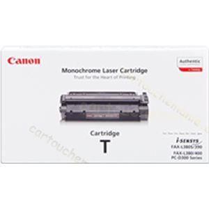 Canon 7833A002 - Toner Cartrigde T noir 3500 pages