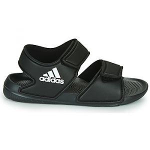 Adidas Sandales enfant ALTASWIM C Noir - Taille 28,29,30,31,32,33,34