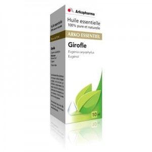 Arkopharma Arko Essentiel : Girofle - Huile essentielle