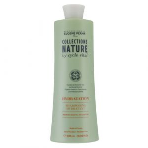 Eugène Perma Shampoing hydratant Collections nature Cycle vital - 500 ml