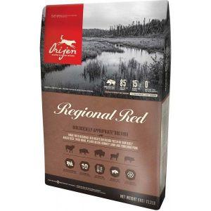 Orijen Regional Red pour Chien 11.4 kg