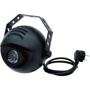 eurolite Projecteur à effets LED DMX LED H2O Nombre de LED:1 x
