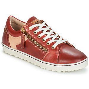Pikolinos Baskets basses LAGOS 901 rouge - Taille 36,37,38
