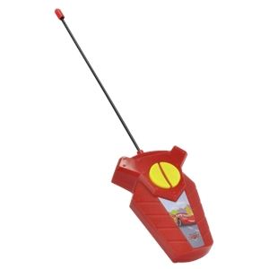 Dickie Toys Voiture radiocommandée Lightning McQueen 1:30 Junio Line