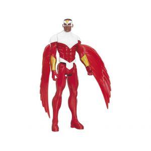 Hasbro Figurine Marvel Vision Série Héros Titan (30 cm)