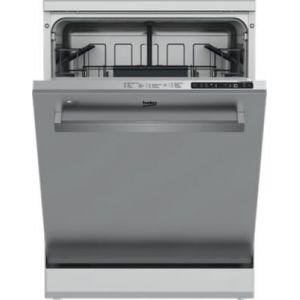 Beko EX DFN26B20   Lave Vaisselle Intégrable 12 Couverts