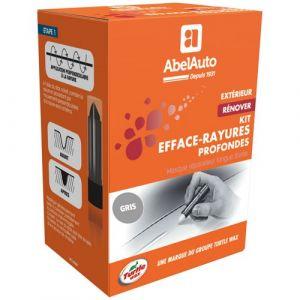 Abel Auto Kit professionnel efface-rayures profondes gris