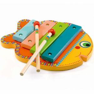 Djeco Xylophone Poisson