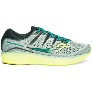 Saucony Chaussures running Triumph Iso 5 - Frost / Teal - Taille EU 45