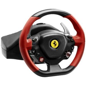 ThrustMaster Ferrari 458 Spider Racing Wheel pour Xbox One