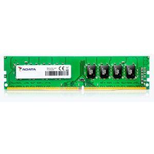 Adata AD4U240038G17-S 8Go DDR4 2400MHz module de mémoire - modules de mémoire (8 Go, DDR4, 2400 MHz, PC/serveur, 288-pin DIMM, 1 x 8 Go)