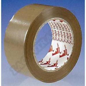Scapa Adhésif emballage 100 m x 50 mm Havane 2290