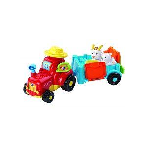 Vtech Mon super tracteur à remorque