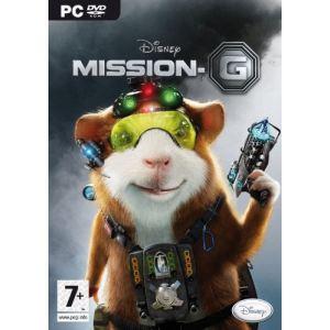 Mission-G [PC]