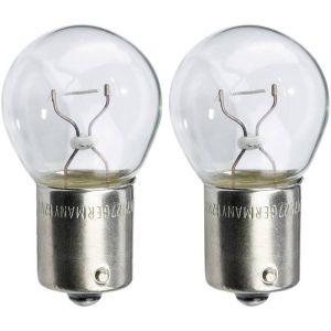 Osram Ampoule de signalisation Auto 5007ULT-02B Ultra Life R5W 5 W 1 paire