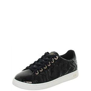 Guess FLCEN4 PAF12 Sneakers Femmes Noir 35