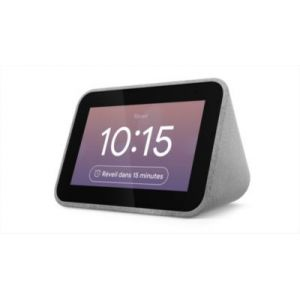 Lenovo Assistant vocal Smart Clock