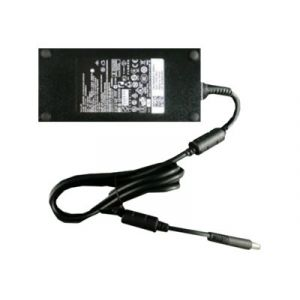 Dell 180W AC Intérieur 180W Noir adaptateur de puissance & onduleur