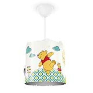 Philips 71751/34/16 - Suspension Winnie L'Ourson Disney