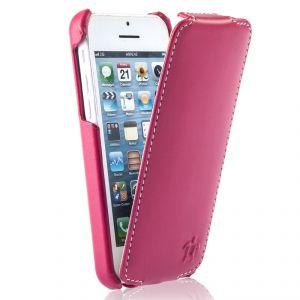 Issentiel IS54862 - Housse Collection Prestige pour iPhone 5C