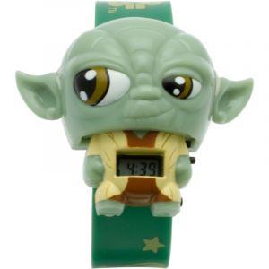 Bulbbotz Montre Maître Yoda Star Wars