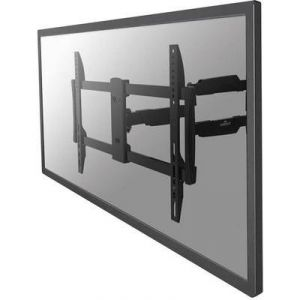 """Newstar NM-W460 - Support mural TV 32"""" 60"""" inclinable + pivotable, rotatif"""