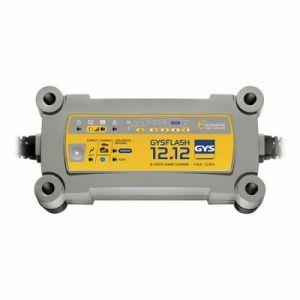 GYS Chargeur de batterie FLASH 12.12