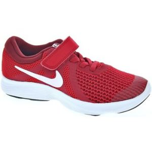 check out 63ed5 e42ed Image de Nike Revolution 4 (PSV) garçon, Rouge (Gym Red White