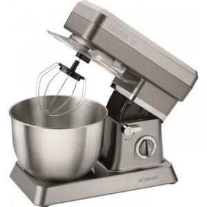 Bomann KM398CB - Robot de cuisine 6.3 L