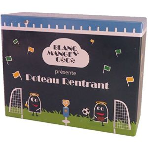 Blanc Manger Coco  : Foot - extension 2 (200 cartes)