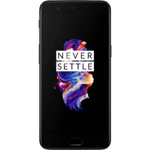 OnePlus 5 Double Sim 4G 128 Go