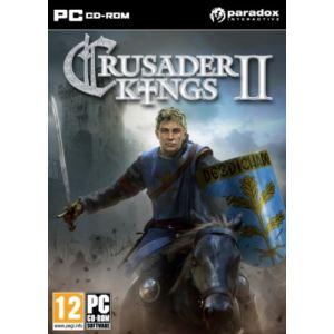 Crusader Kings II [PC]