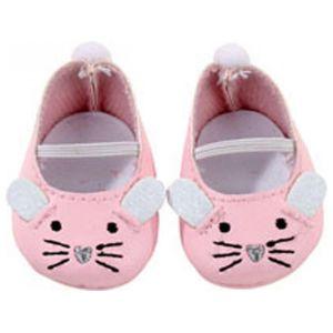 Gotz Chaussures, mouse, 42 a 46 cm