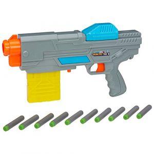 LGRI Pistolet Air Warriors Utra-Tek Tek 8
