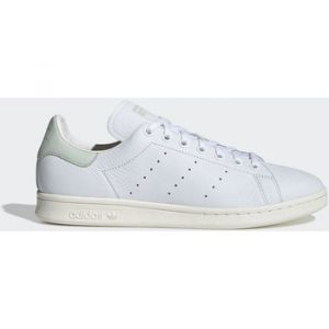 Adidas Chaussures Chaussure Stan Smith blanc - Taille 36,42,44,46,36 2/3,41 1/3,42 2/3,43 1/3,44 2/3,45 1/3,46 2/3,47 1/3,48,48 2/3,49 1/3