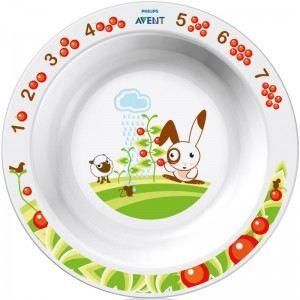 Philips Avent SCF704/00 - Grand bol pour enfant