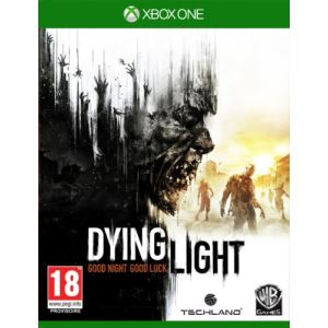 Dying Light [XBOX One]