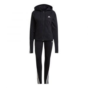 Adidas W TS CO Energiz, Survêtement Femme, Black, M
