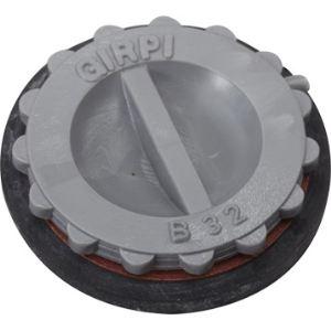 GIRPI 404095 - Bouchon de visite femelle Diamètre 32 mm