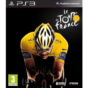 Le Tour de France [PS3]