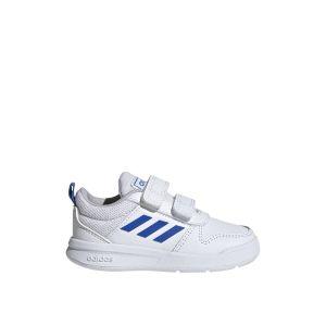 Adidas Baskets scratch Vector Blanc/Bleu - Taille 20;21;22;23;26